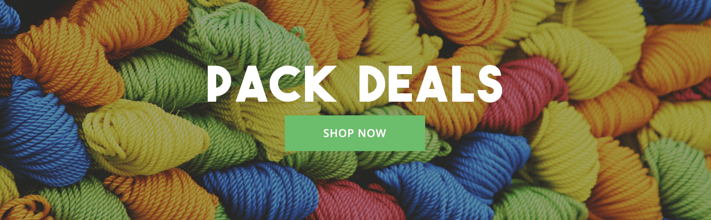 Pack Deals - Shop Now